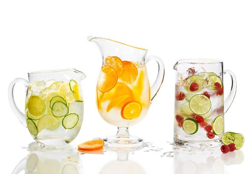Bebidas Para Una Fiesta De Verano