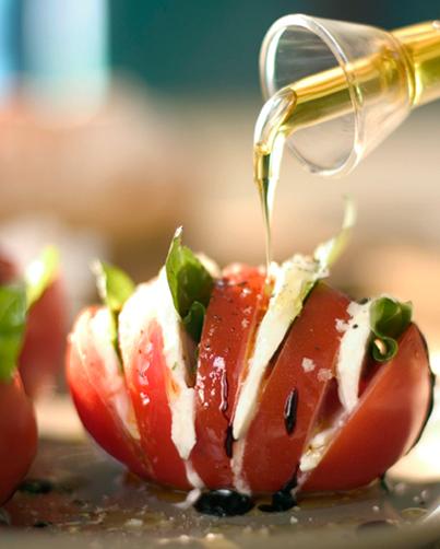 Ideas sencillas y originales para decorar tus comidas for Cenas sencillas y originales