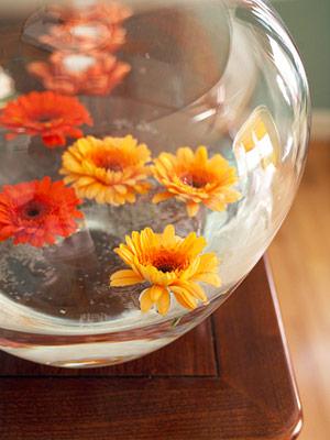 Una alternativa sencilla al jarrón tradicional