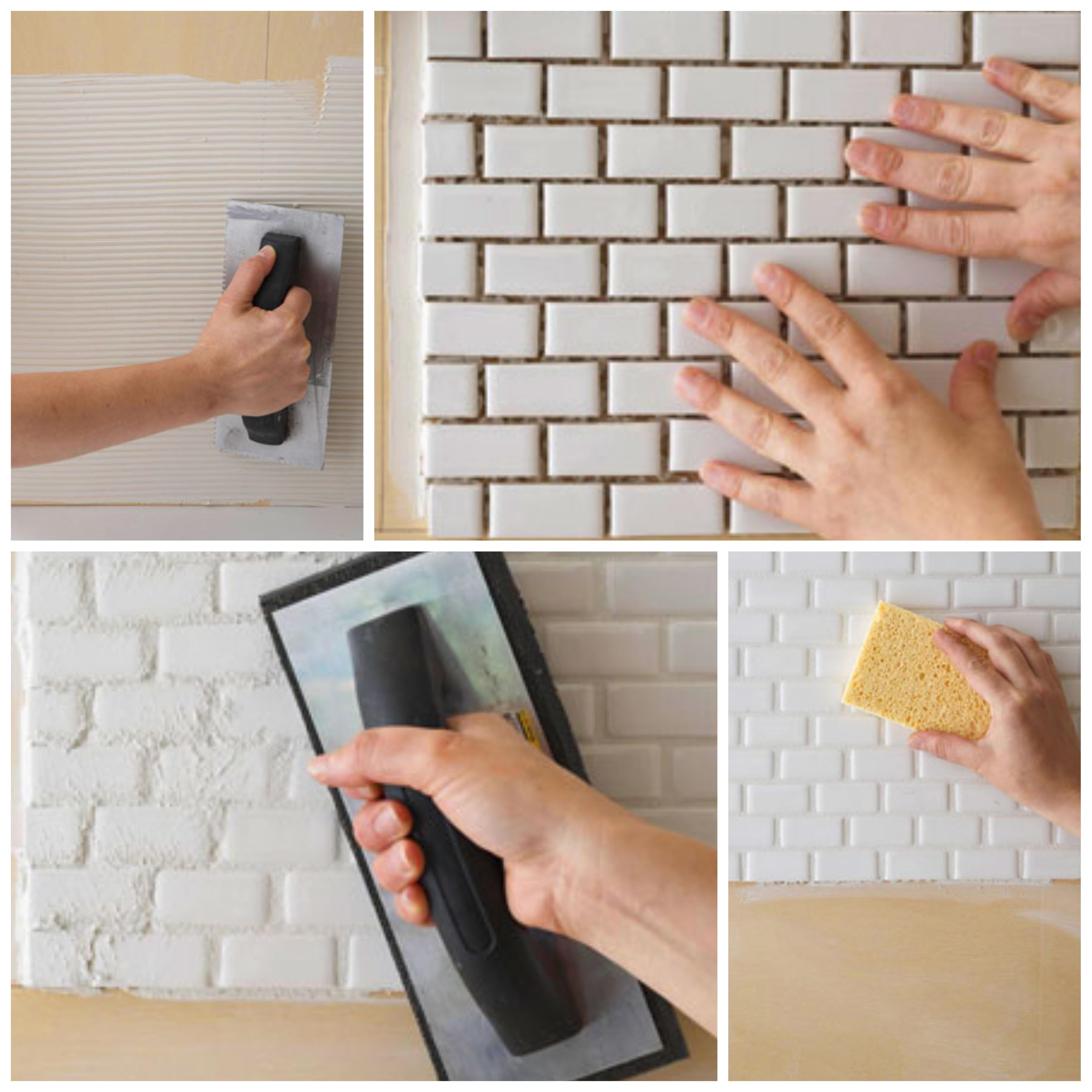 Estos pequeños azulejos darán nueva luz a tu cocina