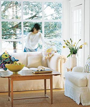 ESCUCHA: Cómo refrescar el ambiente en tu hogar