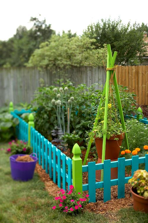 Rincones con encanto en el jard n for Rincones de jardines con encanto
