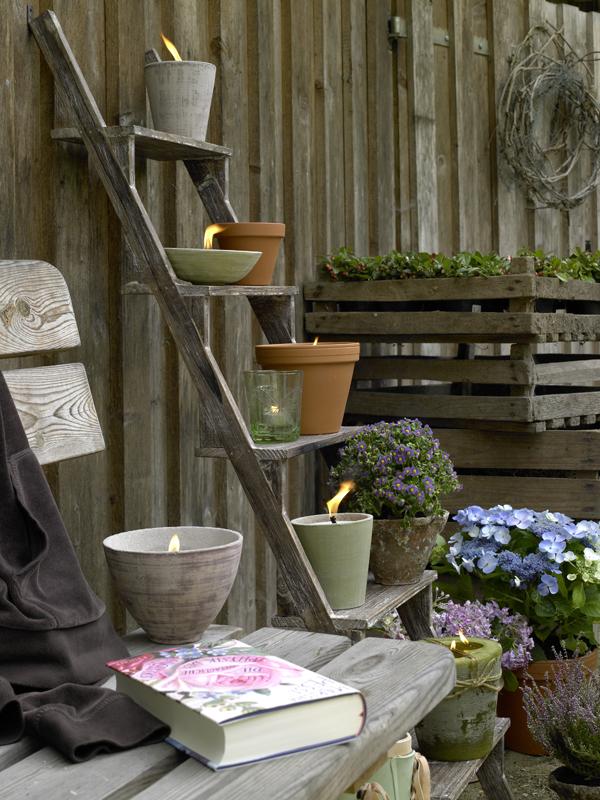 Rincones con encanto for Rincones de jardines con encanto
