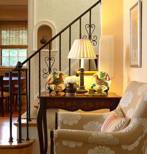 Rincones con encanto for Muebles para decorar living