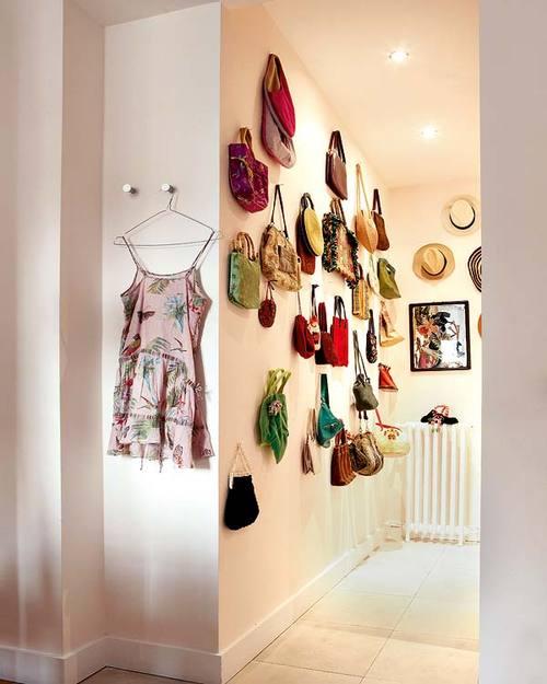 Una idea para decorar con tus accesorios - Accesorios para decorar ...