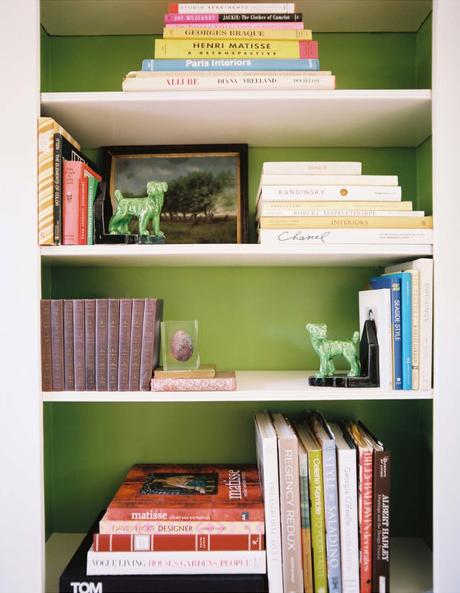 Cmo Decorar Y Organizar La Librera