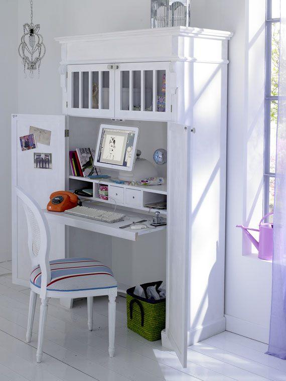 Un Espacio Para Trabajar En Casa