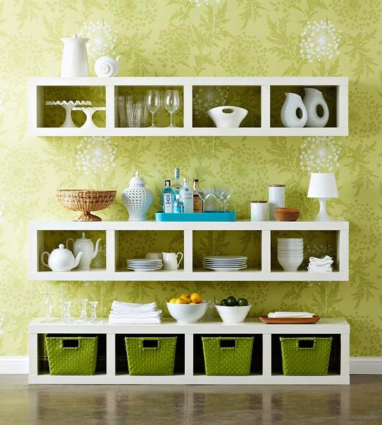 Cambiar el aspecto de la casa por poco dinero decorar tu - Idea para decorar mi casa ...
