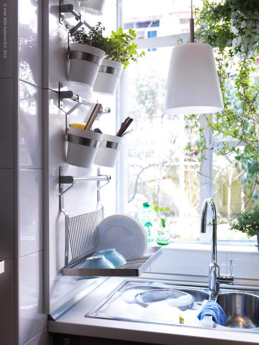 Soluciones para cocinas peque as - Soluciones cocinas pequenas ...