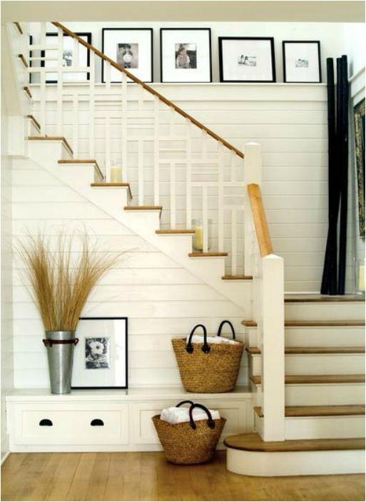 Detalles con encanto en las escaleras for Freaky bedroom ideas
