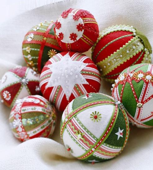 Detalles con encanto para tu casa de navidad for Detalles para navidad