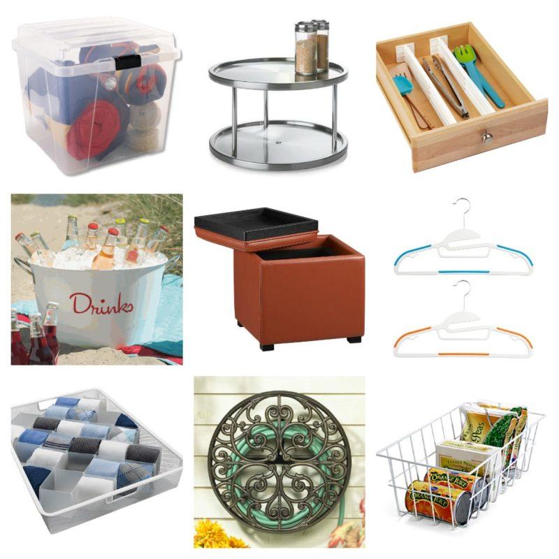Mis 10 productos favoritos para la casa y el jardín