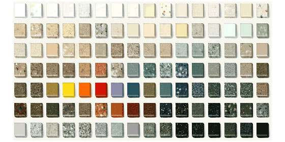Granito corian madera azulejos te cuento cu l - Encimeras corian precios ...