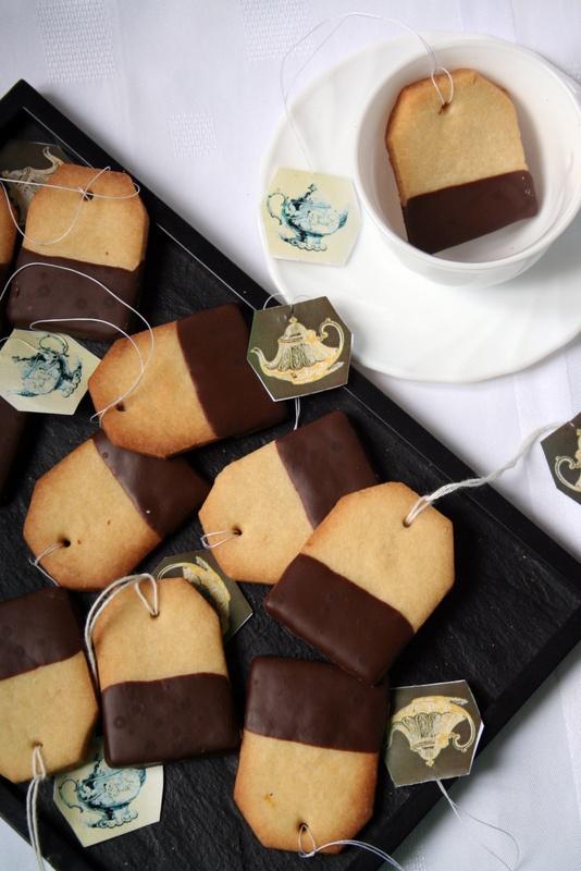 A la mesa: ¡Mira que galletas tan originales!