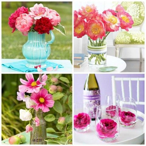 arreglos florales | LATINO LIVING – Decoración Estilo Hogar