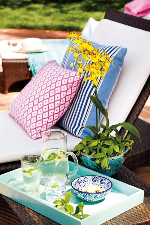 Cojines-tumbona-jardin-garden-cushions