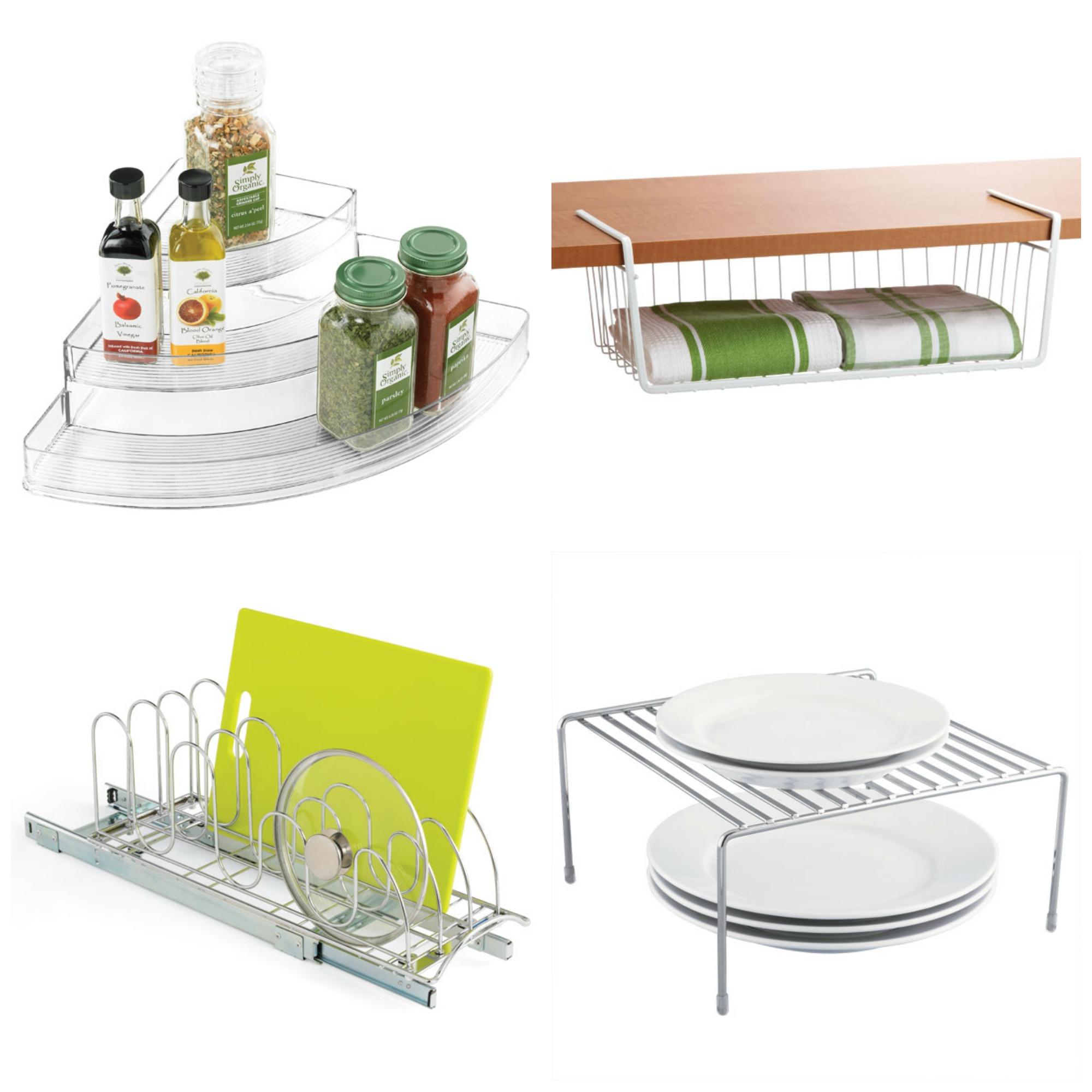 10 Ideas para organizar tu cocina