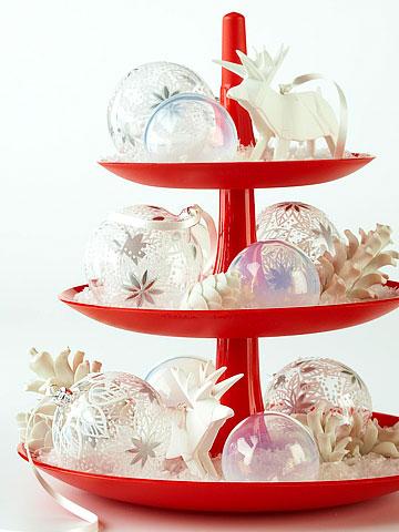 Detalles con encanto (y espíritu navideño)