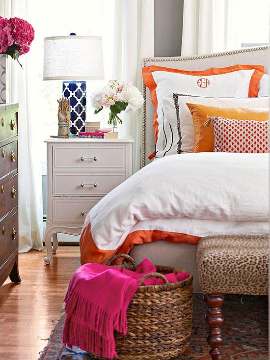Detalles con encanto (en tu dormitorio)