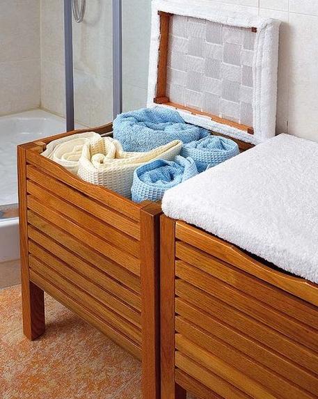 Ideas Para Decorar Mi Baño Pequeno:Ideas para decorar un baño pequeño
