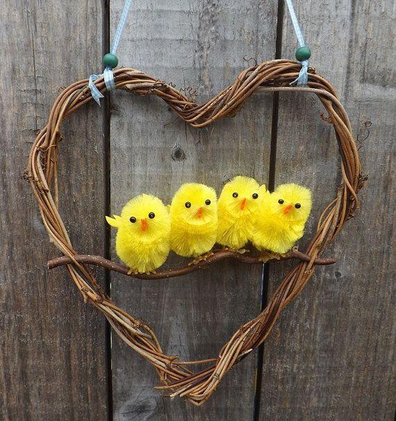 Ideas con encanto para decorar en Easter