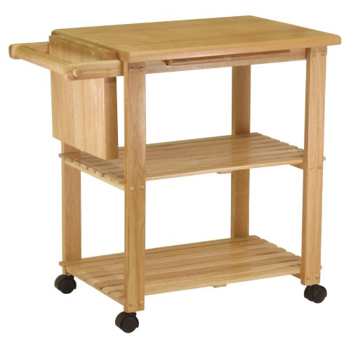 TIENDA CRISTINA: ¿Necesitas más espacio en la cocina?