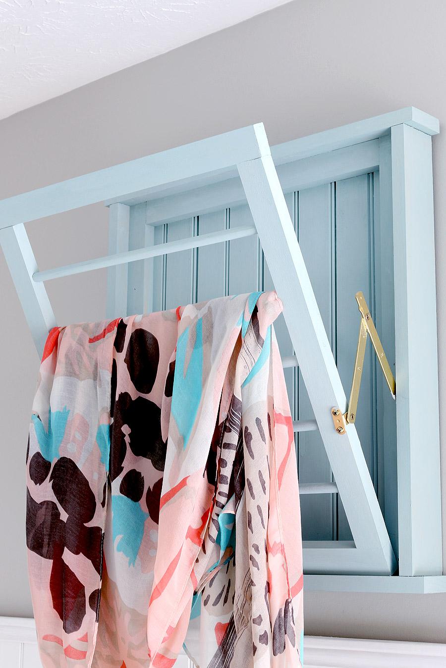 laundry-rack-styled