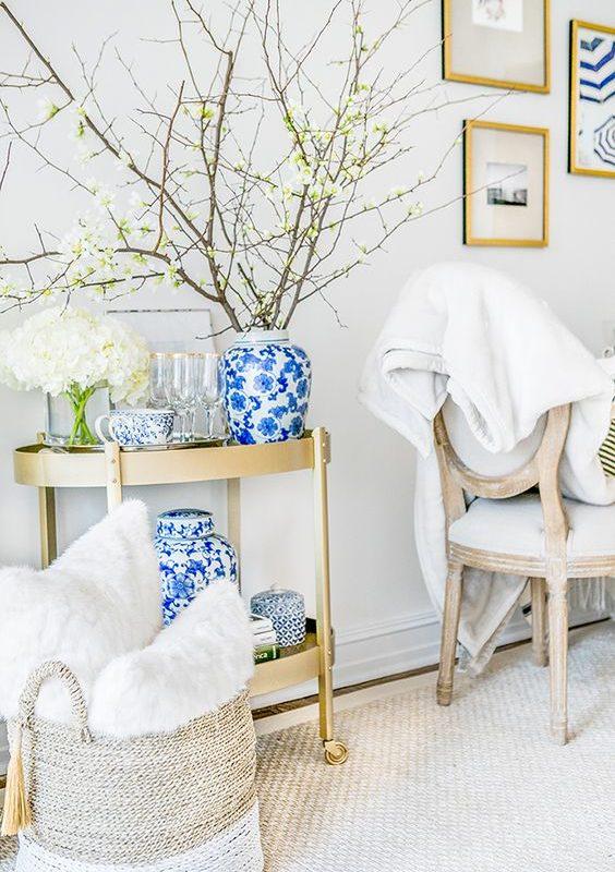 Añade un toque de primavera a cualquier rincón de tu hogar