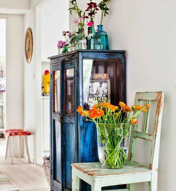 Muebles con encanto: Armoires